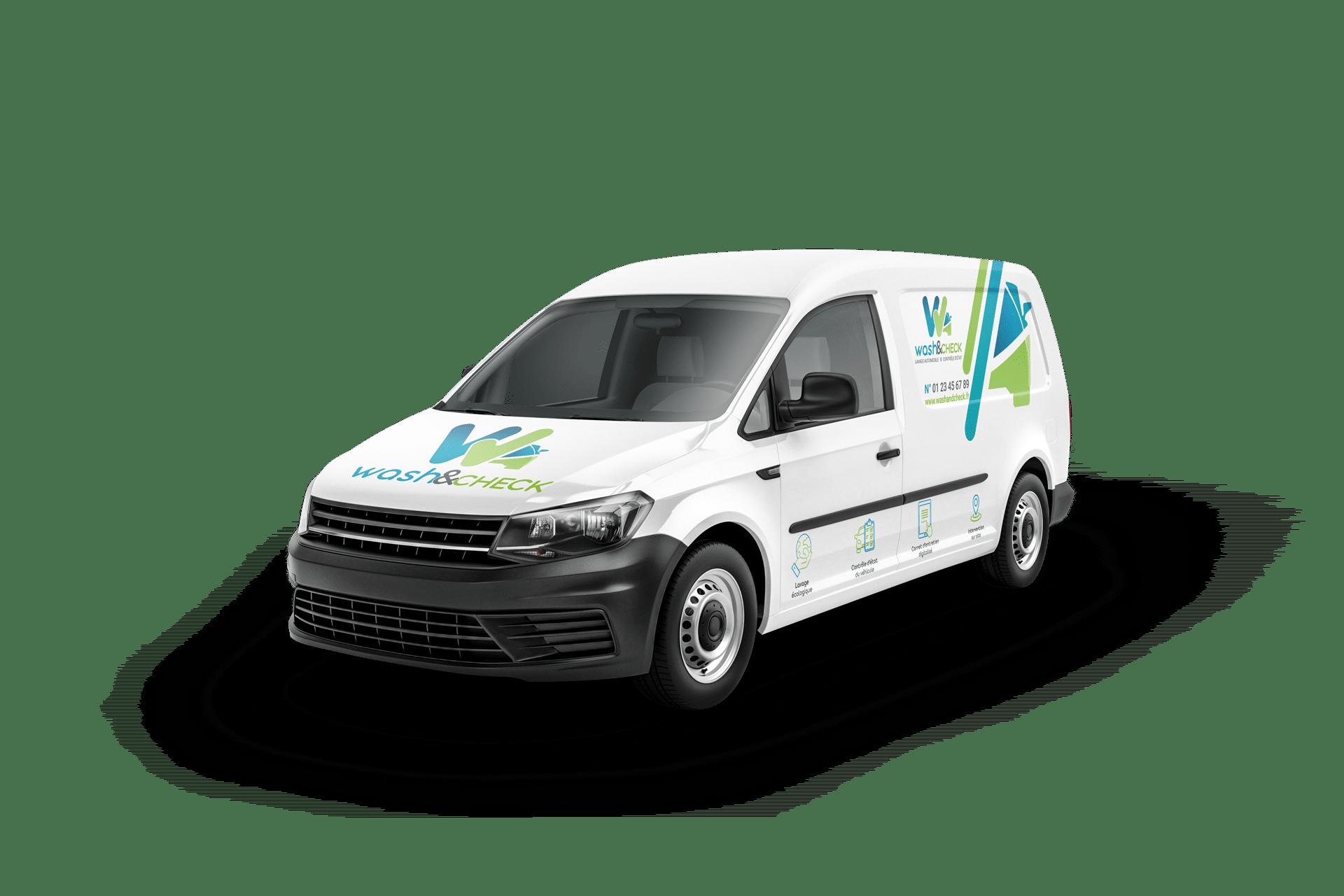 Services WashandCheck pour les pros
