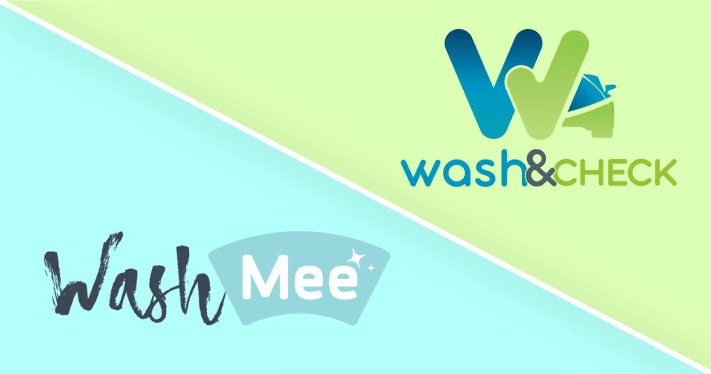 WashandCheck x WashMee